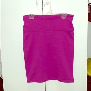 Skirt // never worn